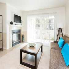 Rental info for Harbor Oaks Apartment Homes