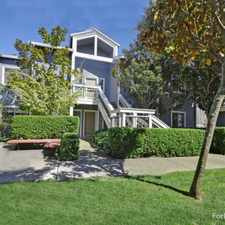 Rental info for Larkspur Courts in the San Rafael area