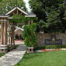 Rental info for Nantucket
