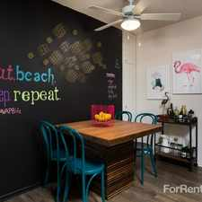 Rental info for AVA Pacific Beach