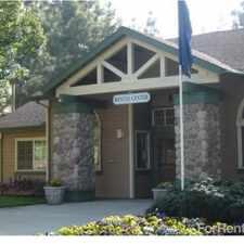 Rental info for Forest Glen Tennis Club