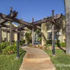 Rental info for Gables San Marcos