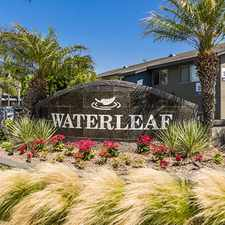 Rental info for Waterleaf Apartment Homes