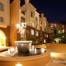 Rental info for Regents La Jolla