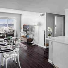Rental info for Park Lane Seaport in the Boston area
