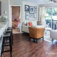 Rental info for Centro at Davie