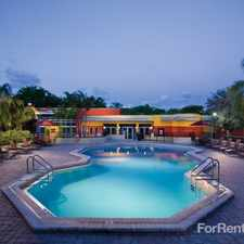 Rental info for Four Quarters Habitat Apartments