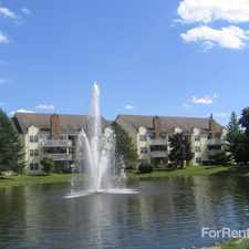 Rental info for Winchester Place Apartments in the Belleville area