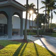 Rental info for Alister Boca Raton