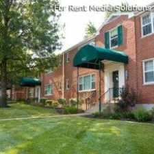 Rental info for Hampton Gardens