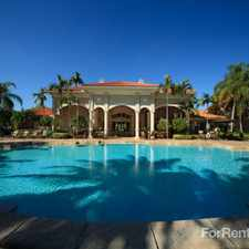 Rental info for The Marquesa