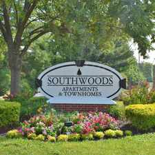 Rental info for Southwoods Apartments