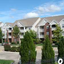 Rental info for Carriage Place at Lake Chesterfield