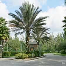 Rental info for Monterra at Bonita Springs in the Bonita Springs area