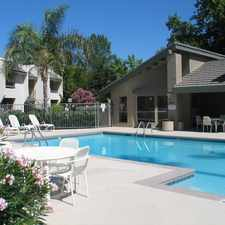 Rental info for The Woods Apartments at Midvale Park in the Tucson area
