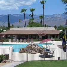 Rental info for Toscana Cove in the Tucson area