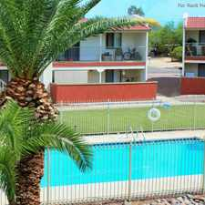 Rental info for Copperhill Apartments in the Tucson area