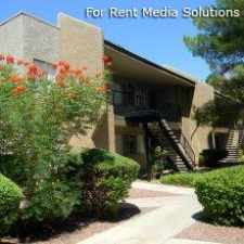 Rental info for Cimarron Place Apartments in the Tucson area