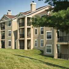 Rental info for The Point at Germantown