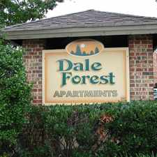 Rental info for Dale Forest in the 22193 area