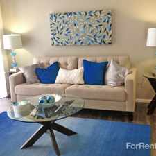 Rental info for Saguaro Villas Apartments