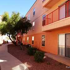 Rental info for Cabo Del Sol Apartments
