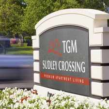 Rental info for TGM Sudley Crossing Apartments