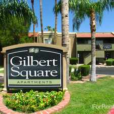 Rental info for Gilbert Square in the Mesa area