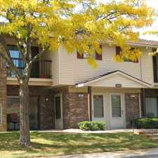 Rental info for Fountain Park Novi