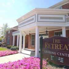 Rental info for The Retreat at Carmel