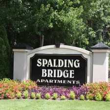 Rental info for Spalding Bridge