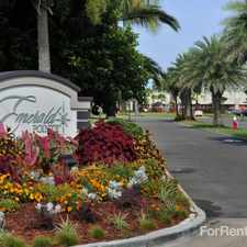 Rental info for Emerald Pointe
