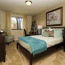Rental info for Regency Pointe
