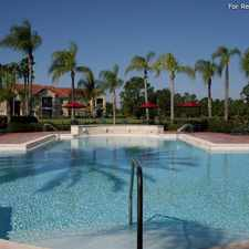 Rental info for Coquina Cove at Martin Downs