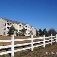 Rental info for Cambridge Faire Apartment Homes