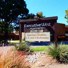 Rental info for Executive West Apts