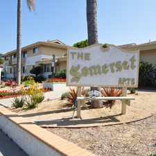 Rental info for Somerset in the North Chula Vista area