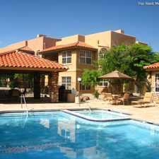 Rental info for La Reserve Villas