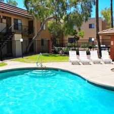 Rental info for Desert Palms Apartments