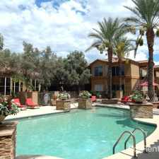Rental info for Bear Canyon Apartment Homes