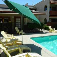 Rental info for Desert Cove Apartments in the Tucson area