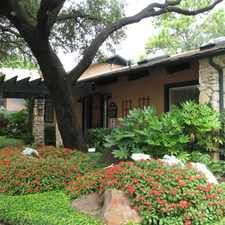 Rental info for Del Prado Apartments in the Fort Worth area