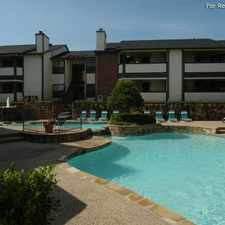 Rental info for Ashwood Park Apartment Homes in the Dallas area