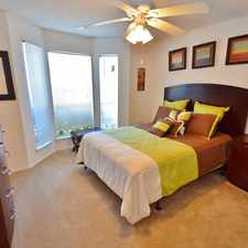 Rental info for Centerpoint in the 75007 area
