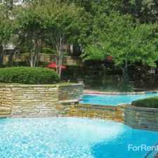 Rental info for Summerwood Cove in the Dallas area
