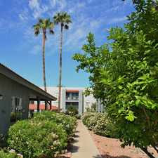 Rental info for Crown Villas Apartments in the Tucson area