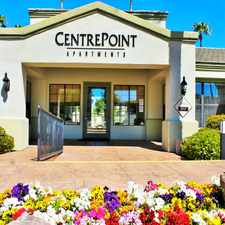 Rental info for CentrePoint