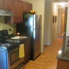 Rental info for River Ridge Apartment Homes