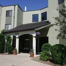 Rental info for Pondview Apartments