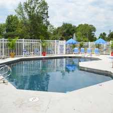 Rental info for Peppertree Apartment Homes